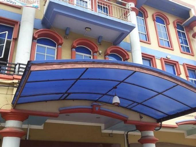 S Hotel, Batam