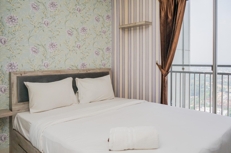 Great Choice Studio at Springwood Apartment By Travelio, Tangerang