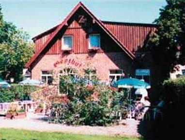 Zeesener Gasthof, Dahme-Spreewald