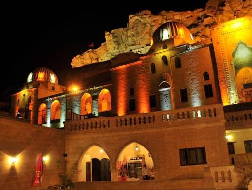 Zinciriye Hotel, Kızıltepe