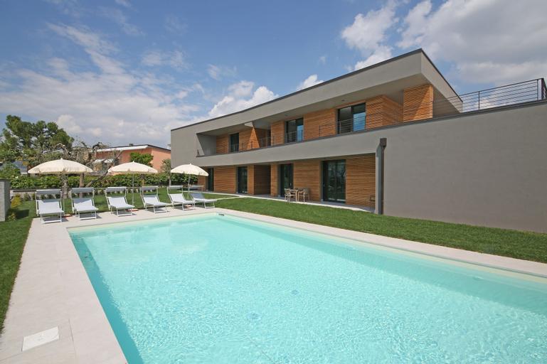 Villa T14, Verona