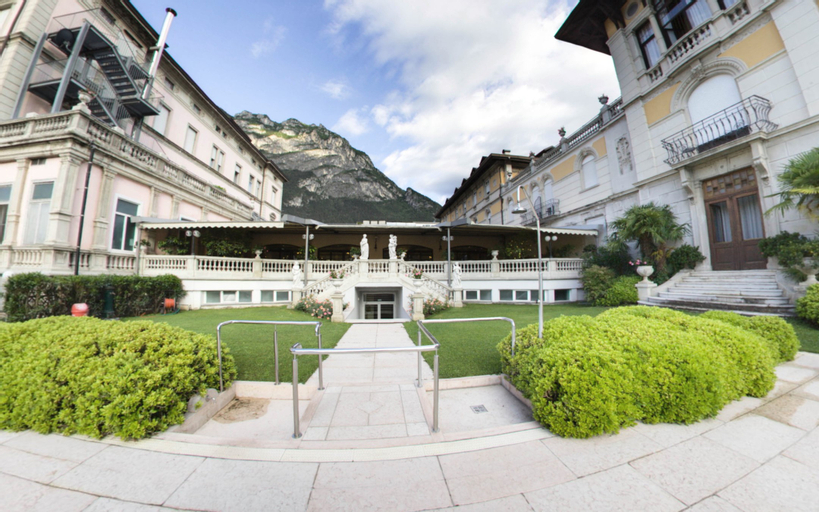Grand Hotel Liberty, Trento