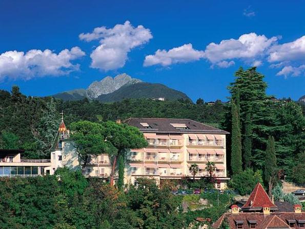 Hotel Tappeiner, Bolzano