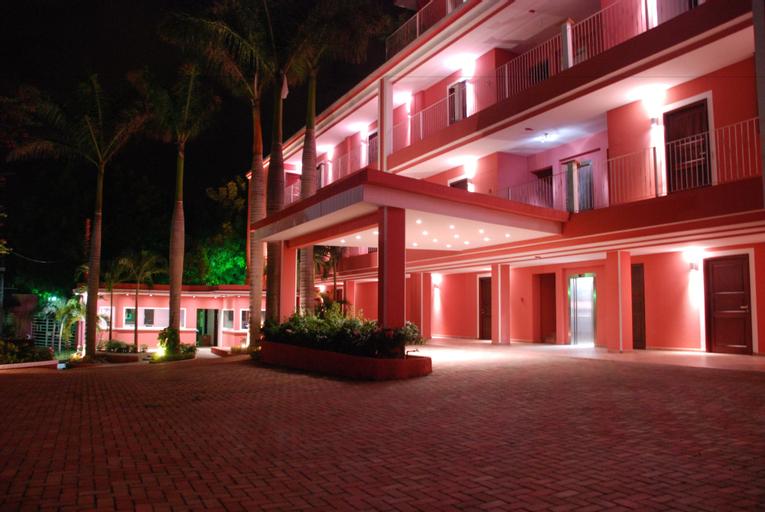 Hotel RDG, Managua
