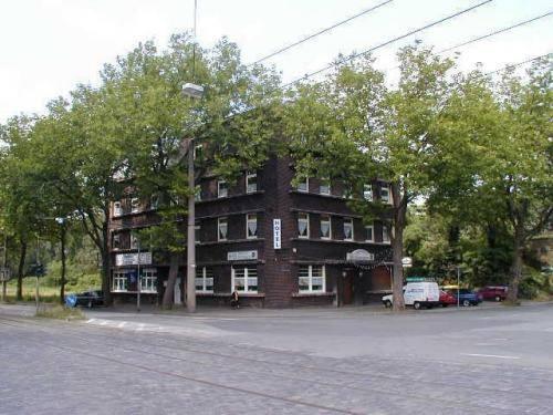 Hotel Heiermann, Duisburg