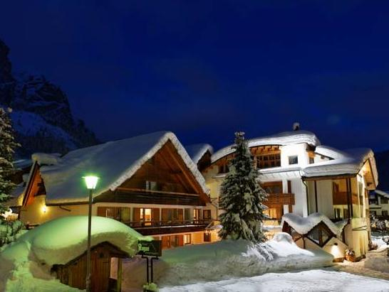 Residence Mugun, Bolzano