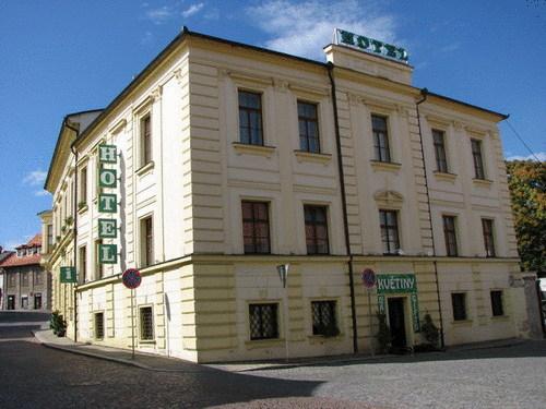 Hotel Zlata Stoupa, Kutná Hora