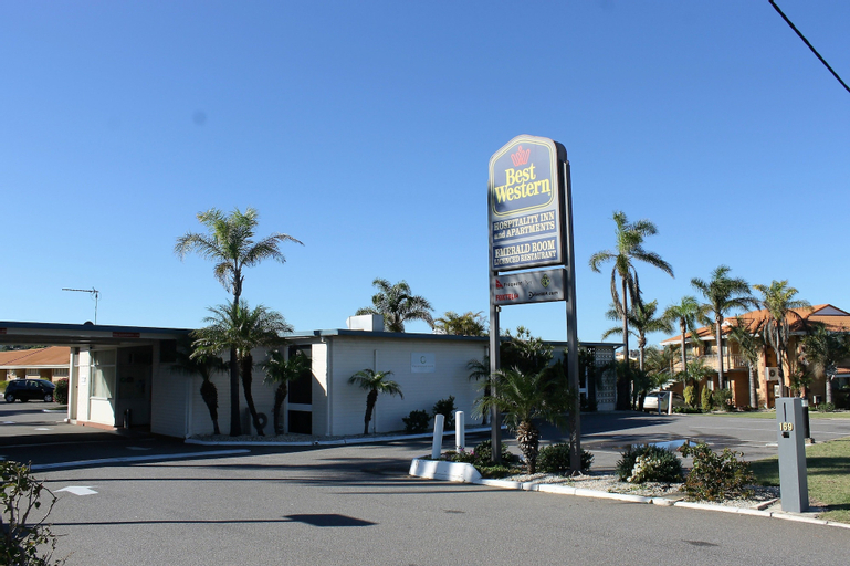 Hospitality Geraldton, SureStay Collection by Best Western, Geraldton
