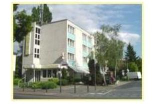 Hotel Stiftswingert, Mainz