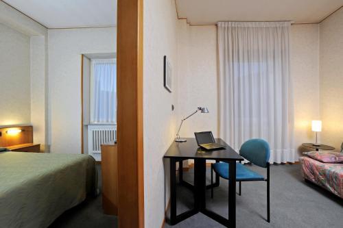 Tuscia Hotel, Viterbo