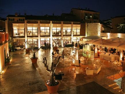 Corte San Luca Apartments, Verona