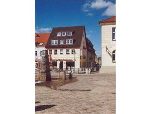 Hotel am Markt, Mecklenburgische Seenplatte