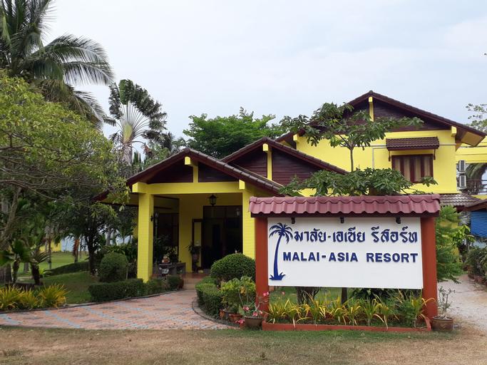 Malai Asia Resort, Thap Sakae