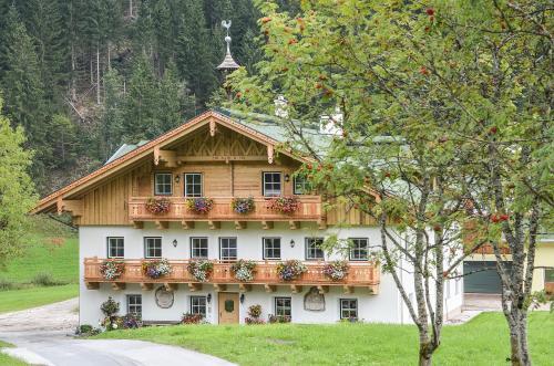 Bauernhof Krahlehenhof, Sankt Johann im Pongau