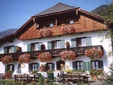 Altroiterhof, Gmunden