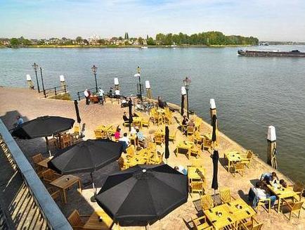 Bellevue Groothoofd Hotel Restro, Dordrecht