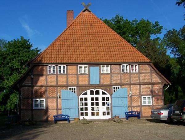 Hotel TraumzeitHof, Celle