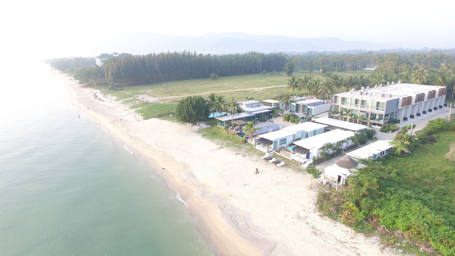 Baan Civilize Resort, Khanom