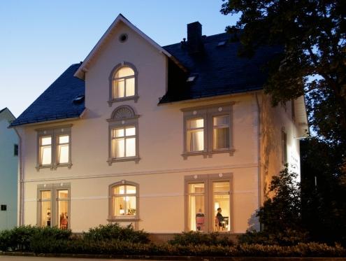 Hotel am Wallgraben, Hochsauerlandkreis