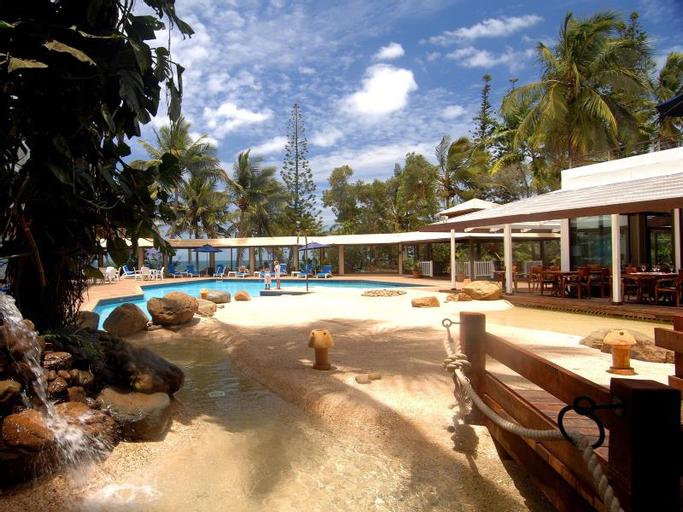 Hotel Le Surf, Nouméa