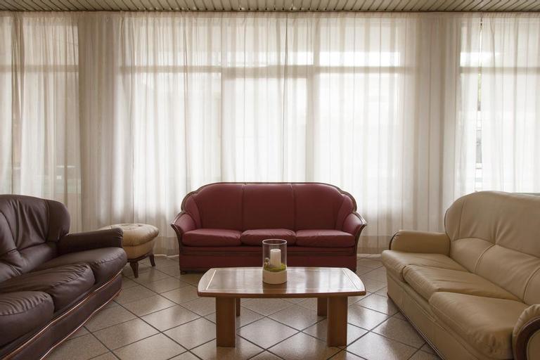 Hotel Aldebaran, Venezia