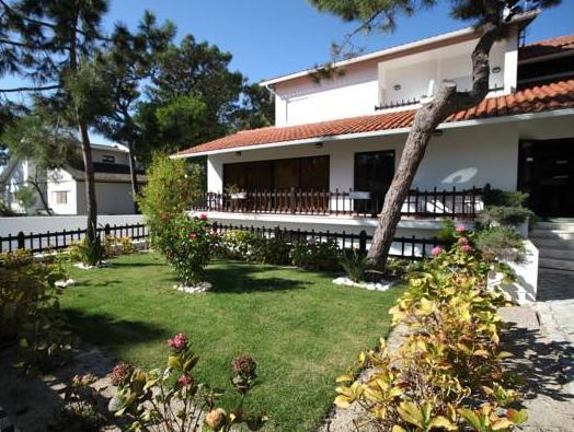 Hotel Verde Pinho, Marinha Grande