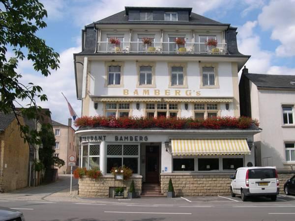 Hotel - Bamberg, Grevenmacher