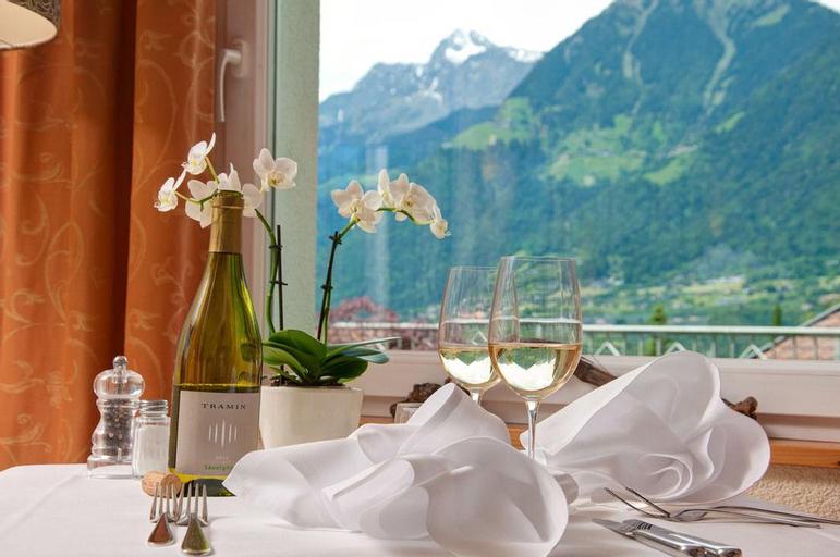 Hilburger Hotel, Bolzano