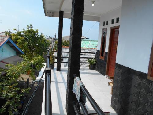 Rangga Homestay, Thousand Islands