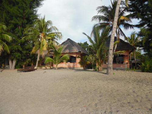 Sea World Club Beach Resort & Dive Center Maumere, Sikka