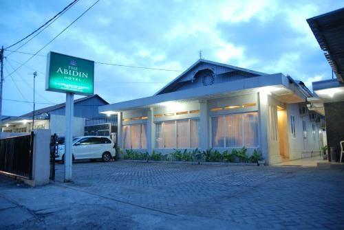 The Abidin Hotel, Padang