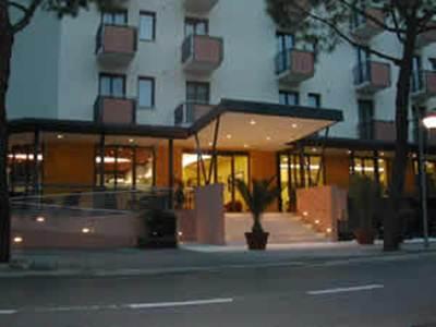 Hotel Gambrinus, Venezia
