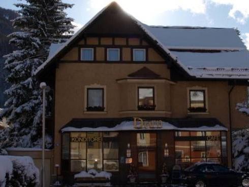 The Dorn Apartments Gastein, Sankt Johann im Pongau