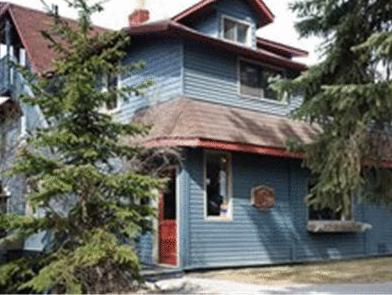 Rocky Mountain Bed & Breakfast, Division No. 15