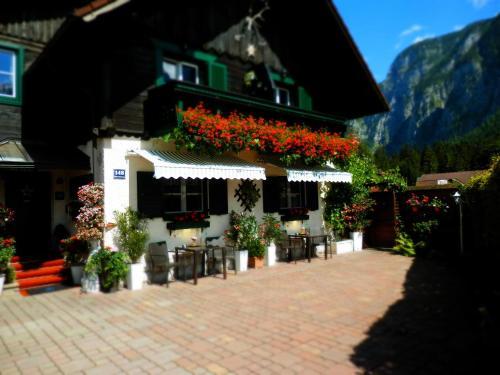 Landhaus Osborne, Gmunden