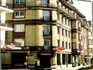 Amadeus Hôtel, Moselle