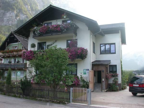 Haus Holl Herta, Gmunden