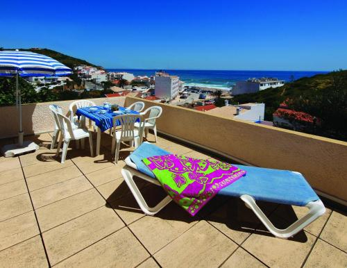 Seaview Apartments, Vila do Bispo