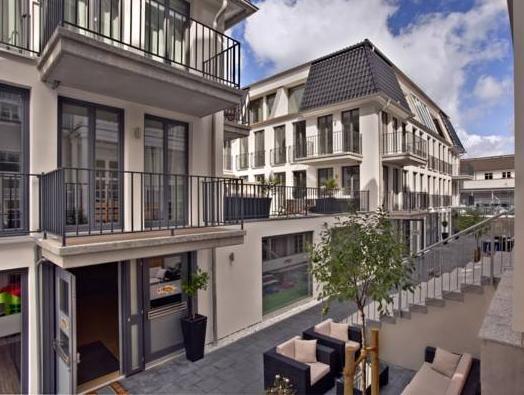 Suite Hotel Binz Familienhotel Rugen klimaneutral, Vorpommern-Rügen