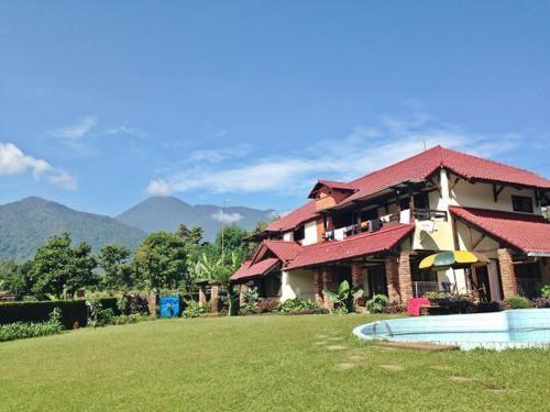 RVP Villa Daniel, Bogor