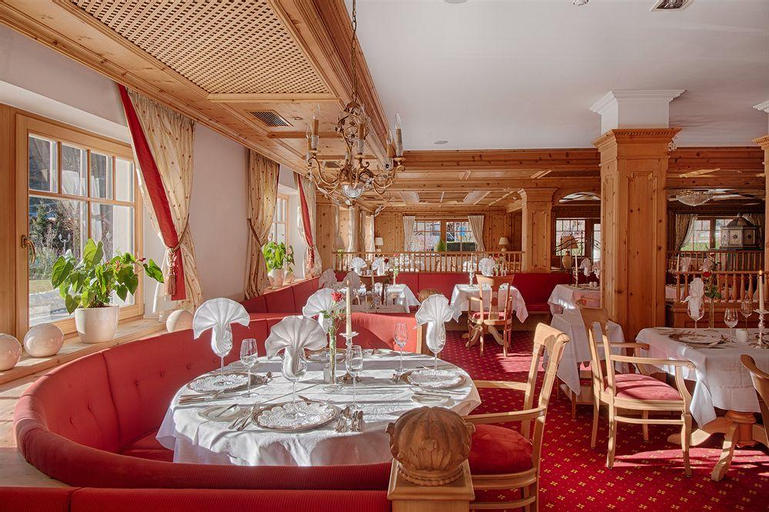 Alpenpalace Luxury Hideaway & Spa Retreat, Bolzano