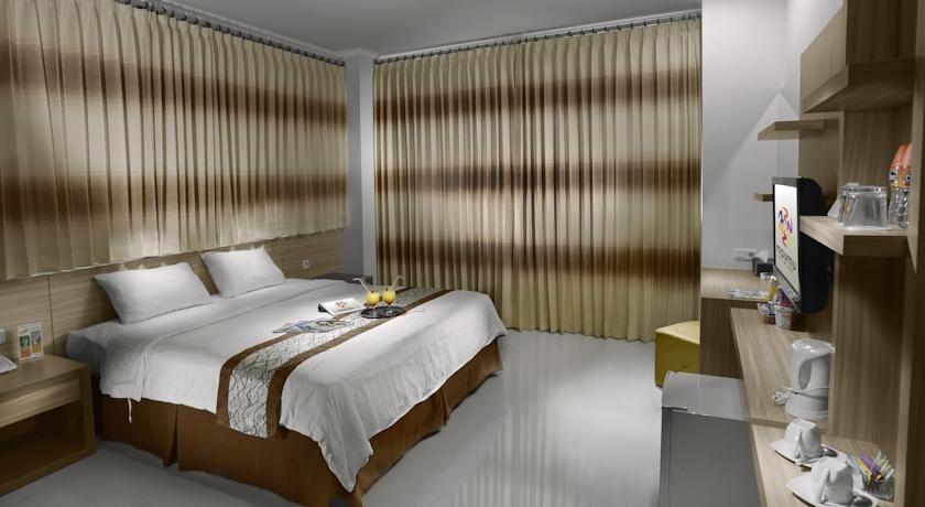 Maumu Hotel and Lounge, Surabaya
