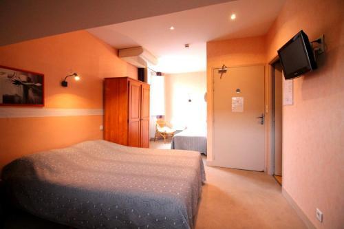 Hotel Adour, Pyrénées-Atlantiques