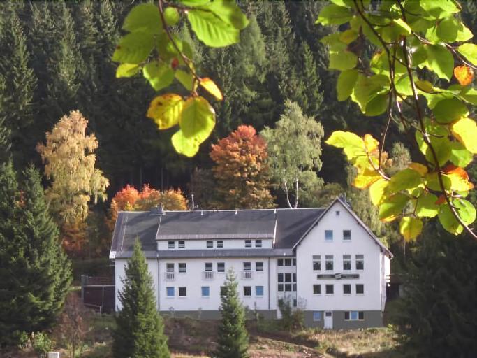 Greizer Kammhütte Gaststätte & Pension, Vogtlandkreis