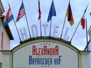 Alexandra Hotel, Wels