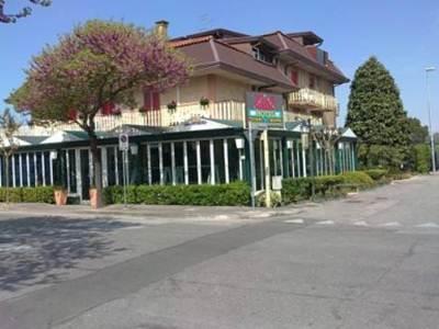 Hotel Rado, Venezia