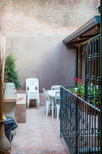 House With 2 Bedrooms in Catania, With Furnished Terrace and Wifi, Catania