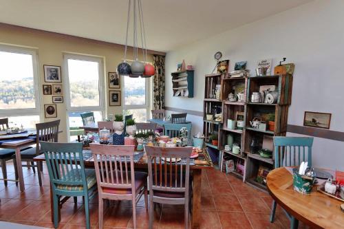 Solens Land Guest House, Güssing