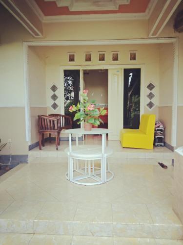 Cinta Holiday Home, Lombok