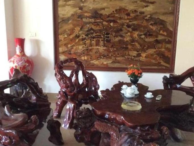 Phuong Dong Airport Hotel, Sóc Sơn